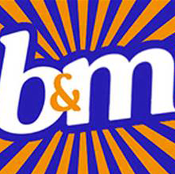 B and M